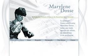 Maryl�ne Dosse