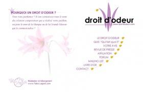 Droit d'Odeur