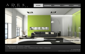 Ades Immobilier