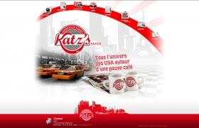 Katz's Paris