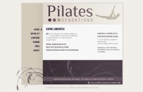 Pilates Sensations
