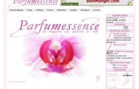 Parfumessence