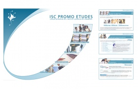 ISC Promo Etudes