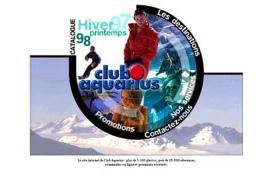 Club Aquarius