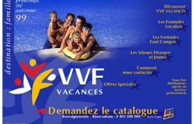 VVF Vacances